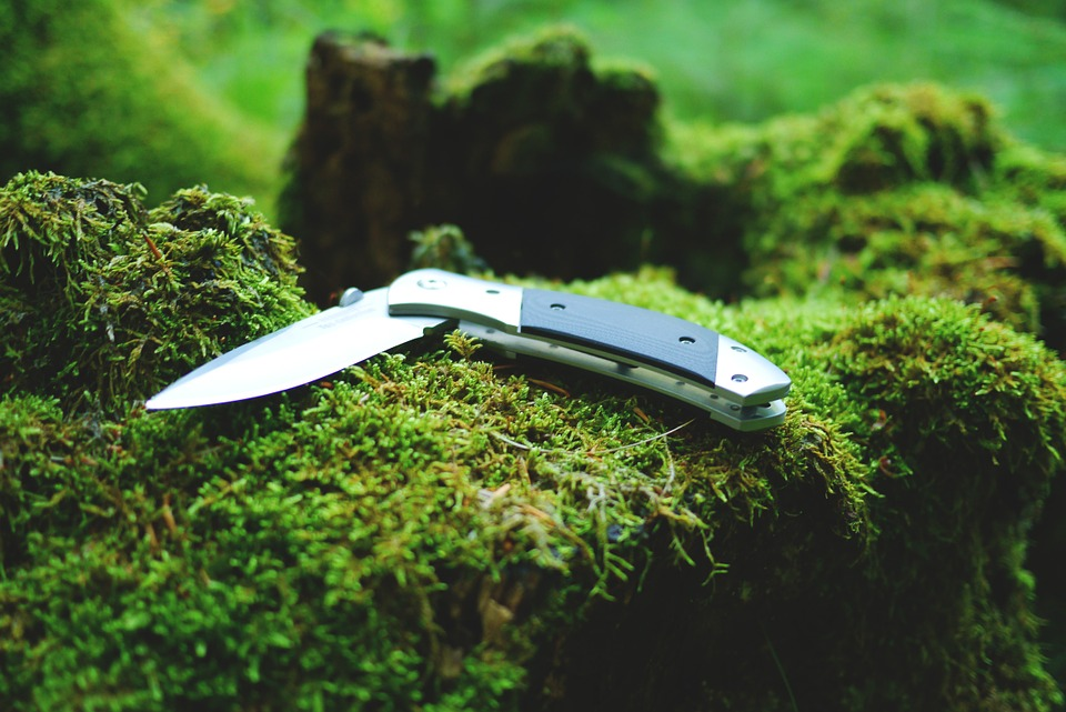 Texas Knife Laws 2019
