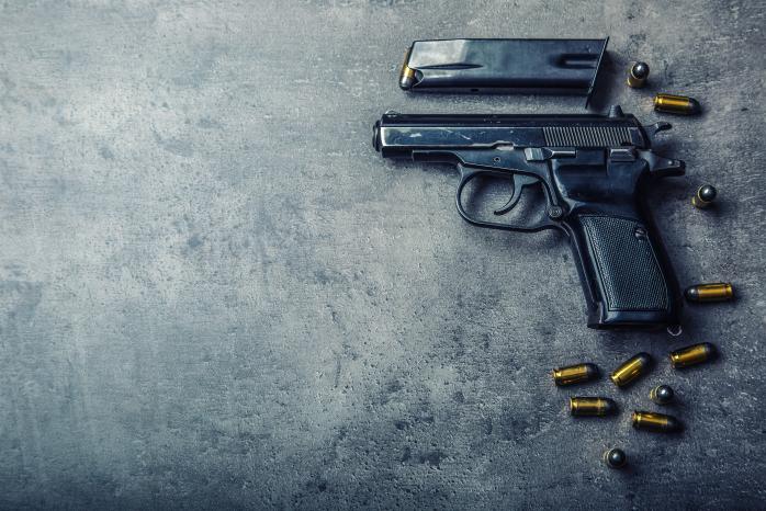 Texas Gun Information