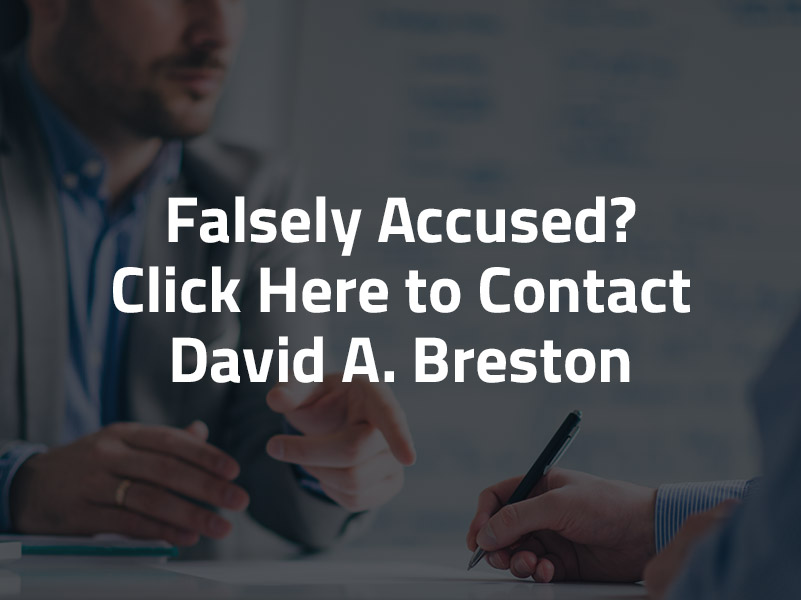 Falsely Accused? Call (713) 224-4040