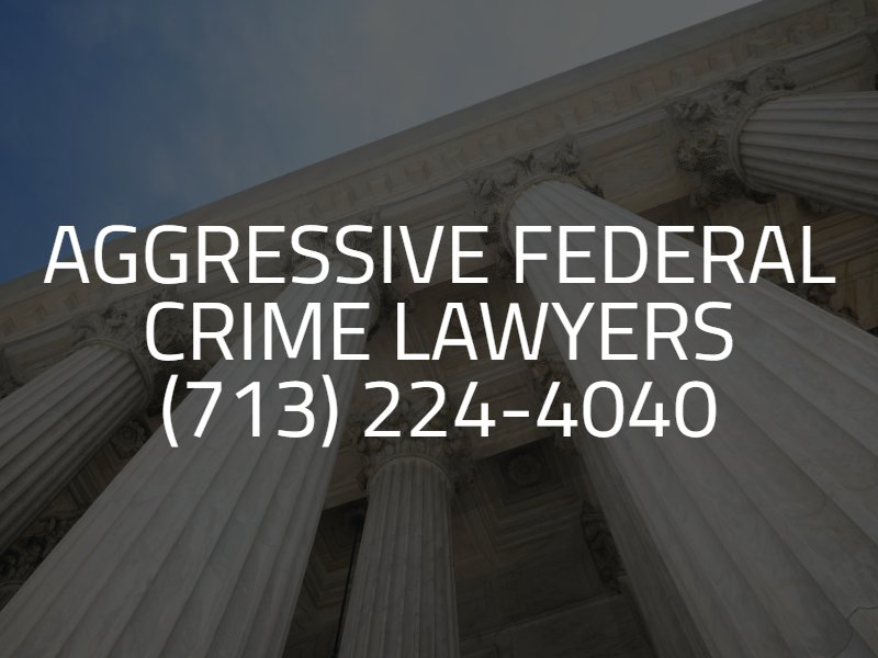 Federal Criminal Defense Lawyers