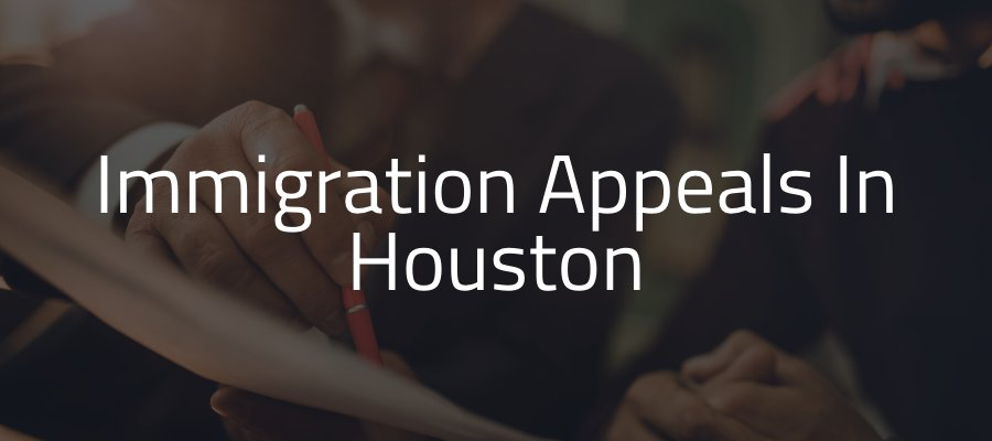 Houston Appeals Lawyer