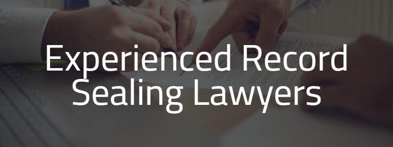 Houston Record Sealing Lawyer