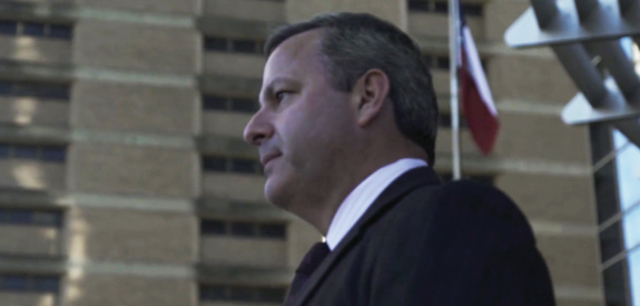 Attorney David Breston